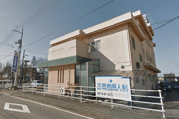 愛媛病院ピル処方医療法人社団 正岡産婦人科